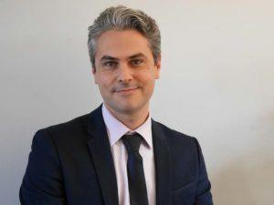 David Rousseau Esparza, Interprète de conférence