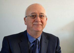 Paul Belle, interprète de conférence
